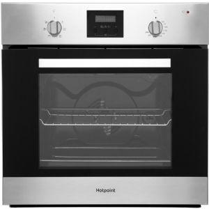 HOTPOINT AOY54CIX Electric Fan Assisted Oven